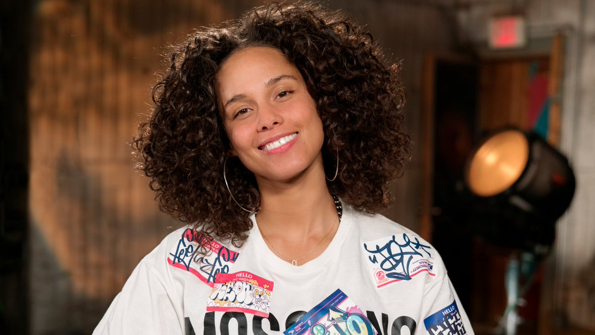 alicia keys daughter 2017 - photo #9