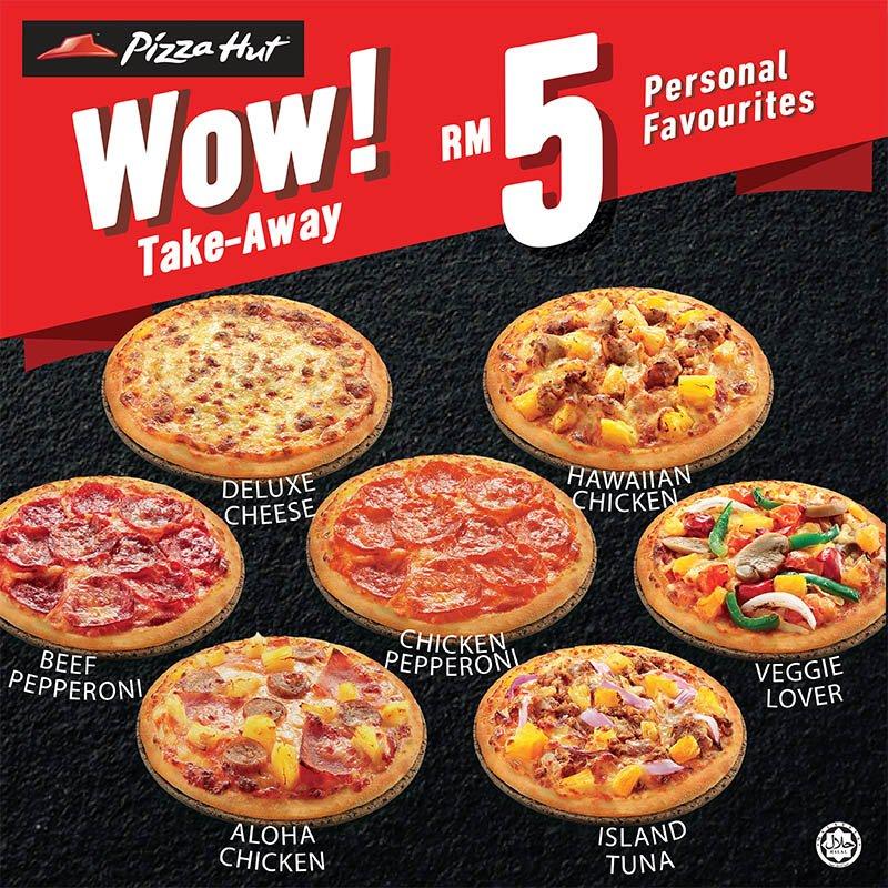 Company Background Pizza Hut Malaysia