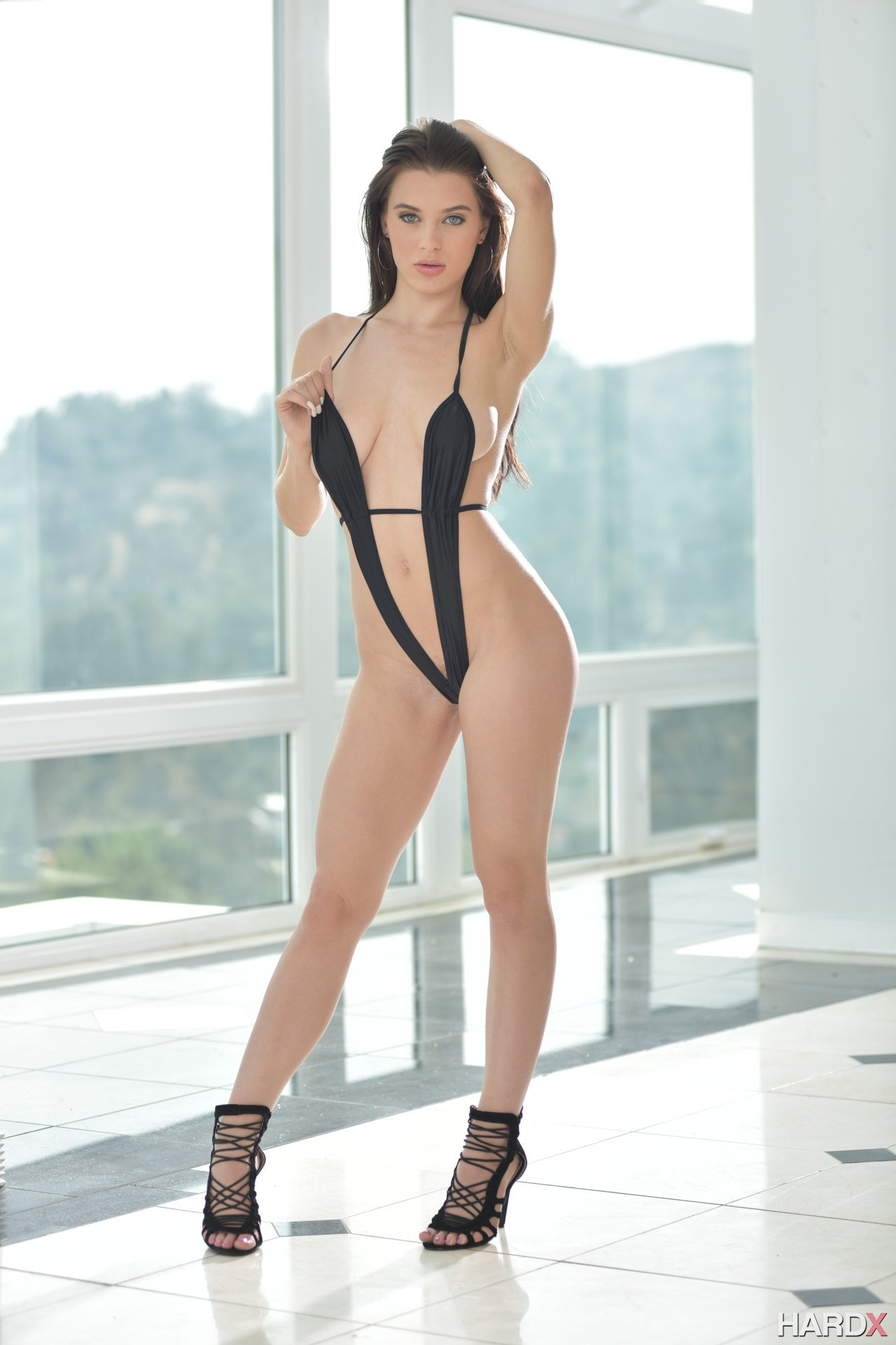 Lana rhoades latest vidoes