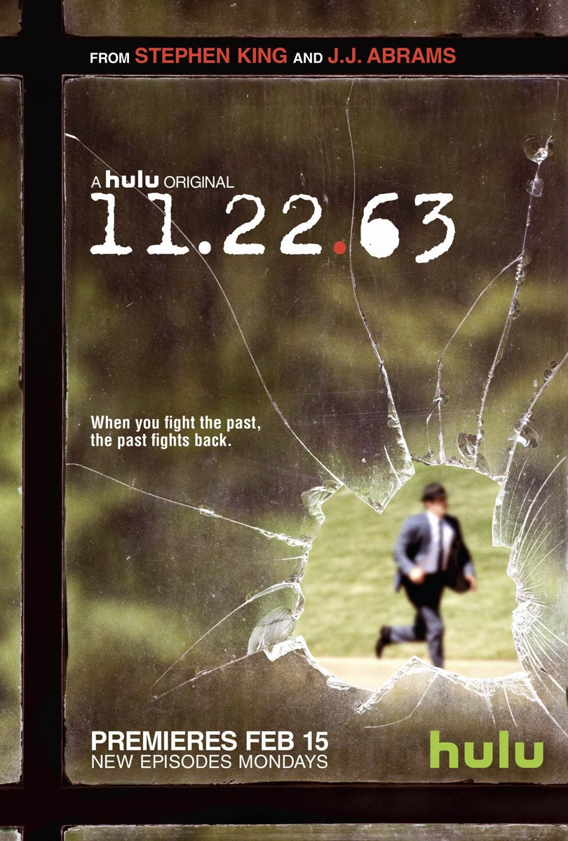 Place your bid before time runs out on this signed copy of @112263OnHulu! https://t.co/FpA5UMXEPk https://t.co/v8zMTLBpaU