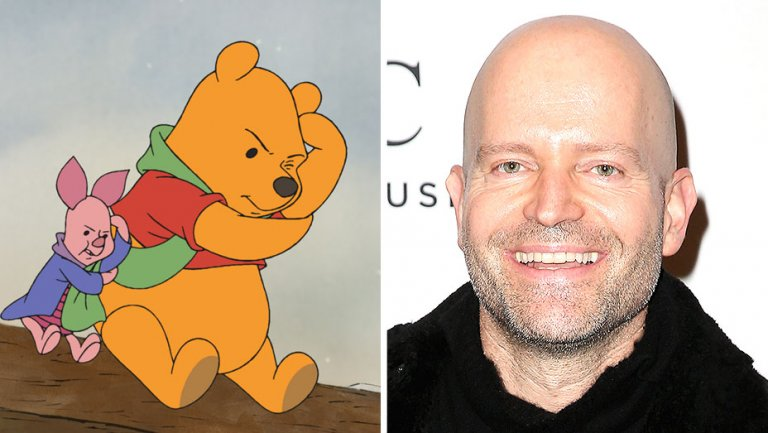 Marc Forster to direct live-action Winnie the Pooh project 'Christopher Robin' https://t.co/r0PTx0Ds7T https://t.co/Ea0o0V2BML
