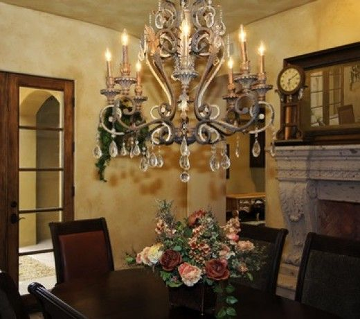 How high should you hang a chandelier? interiordesign homedecor DIY