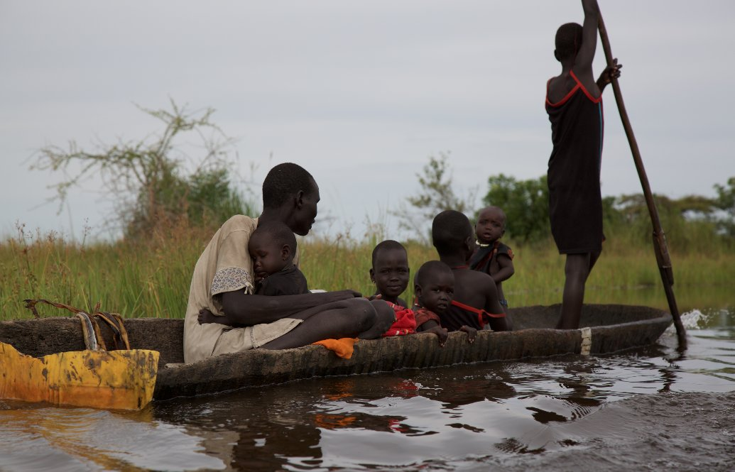 south sudan at risk of genocide essay A fully fledged genocide is underway in south sudan, where tens of thousands are already at risk of starvation, according to the wife of the country's deposed vice-president.