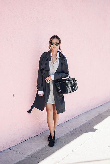Fall Boots via What the Chung? jamiechung1 ootd