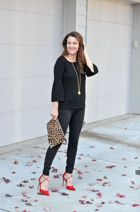 Holiday Party Inspiration today on the blog! ootd holidaypartystyle partystyle
