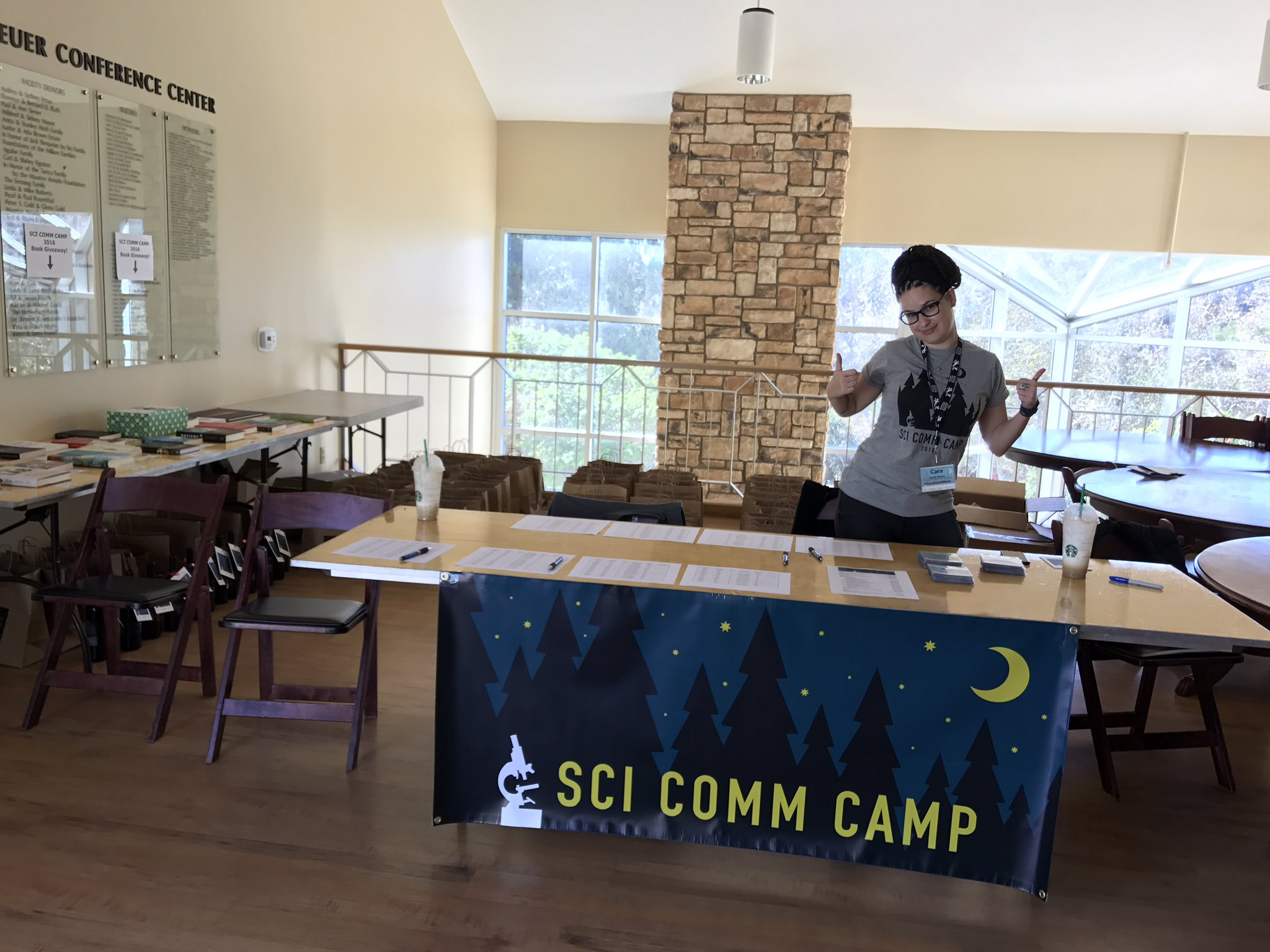 Can't wait to see everyone #SciCommCamp https://t.co/qUf2moovrU