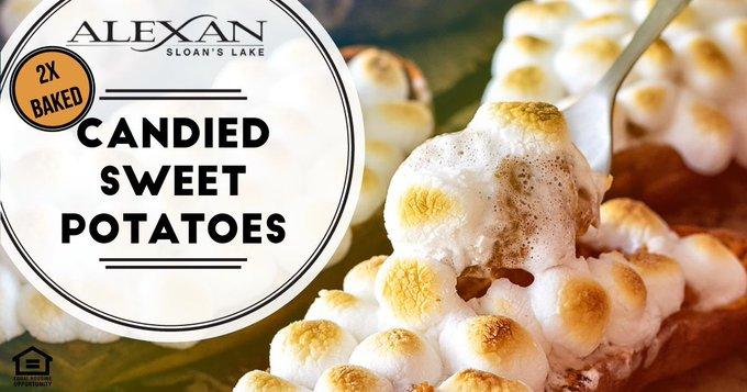 Here is a great Sweet Potato Pie Recipe! AlexanSloansLake Thanksgiving Ideas Recipe DIY