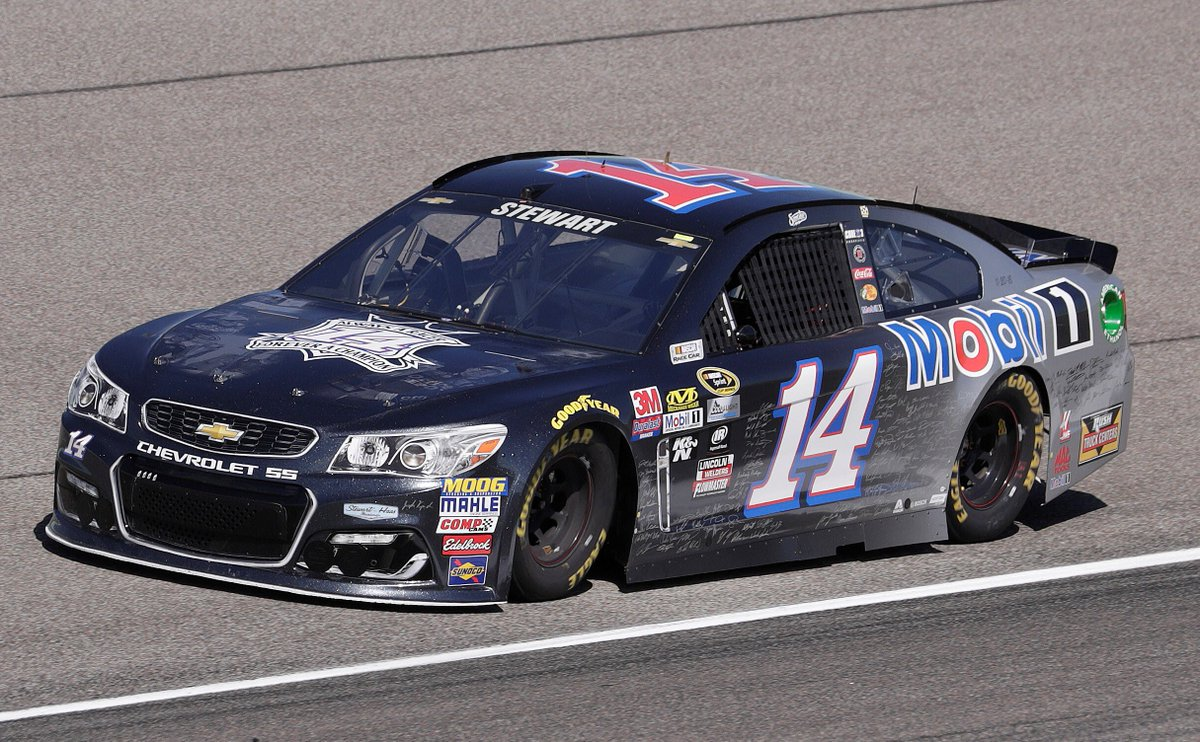 Would Nascar Initiative Produce Naked Lawmakers