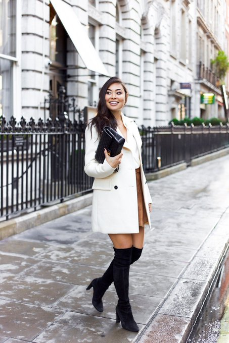 London Edition via With Love From Kat kattanita ootd