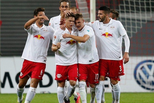 Video: Bayer Leverkusen vs RB Leipzig