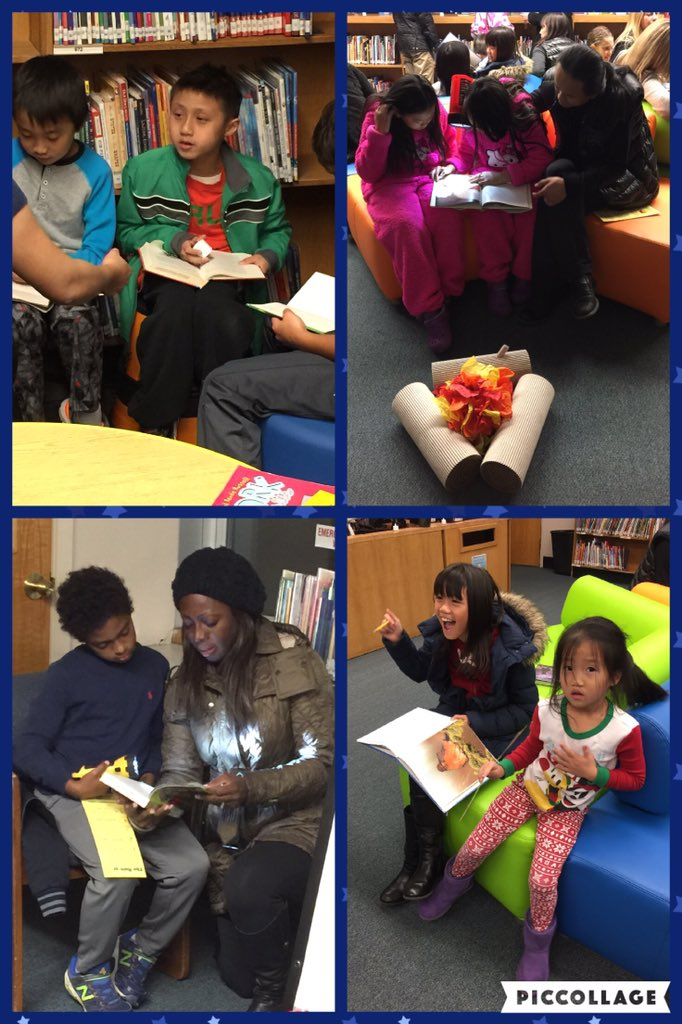 Reading Under the Stars! @Ivysherman #seamanstrength https://t.co/FZB5m0WFgm
