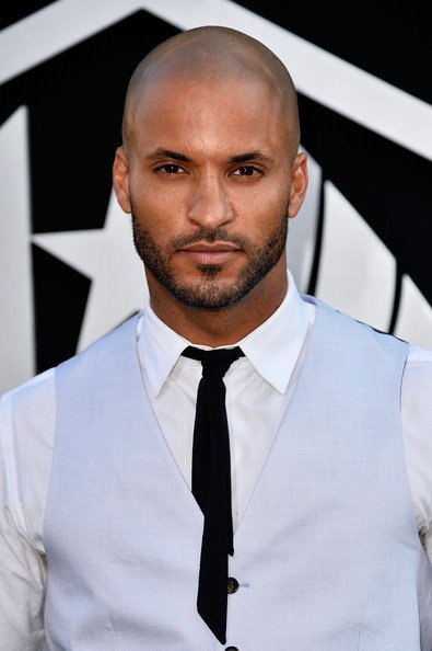 RT @wire_hangovers: #Fancast Ricky Whittle as Captain Britain? #captainbritan #marvel #marveluk https://t.co/8FPNqaQuFs