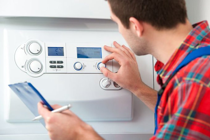 Autumn tips to make your furnace run strong all winter long. DIY homeowner