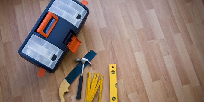 Do you have the essentials you need? diy homeimprovement