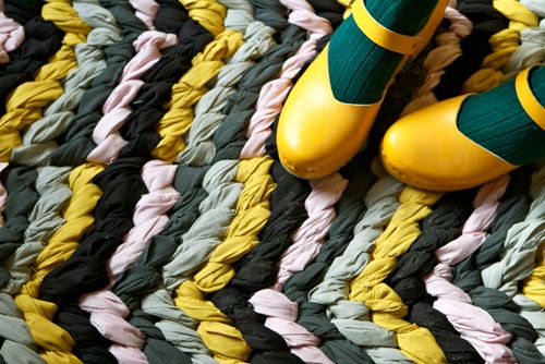 15 Fun DIY Projects that Satisfy Your Love for Chevron via WonderfulDIY crafts -