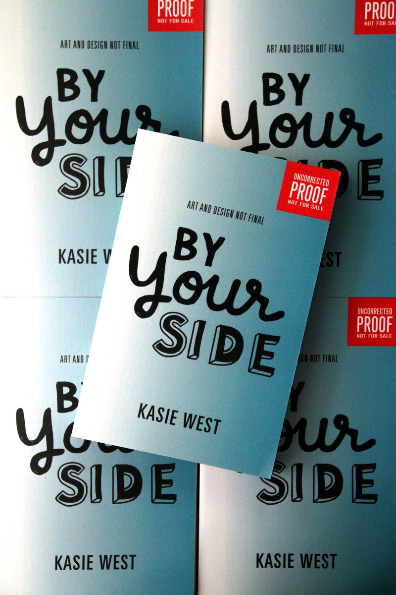Image result for by your side kasie west