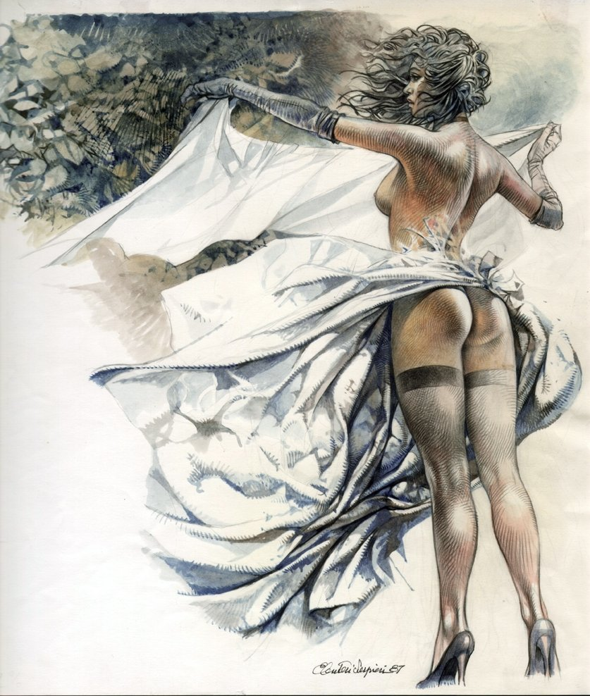 bottoms-art-erotic