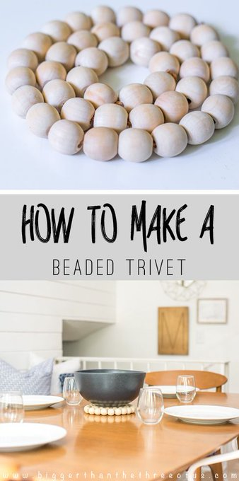 Get your craft on with this kitchen tutorial!