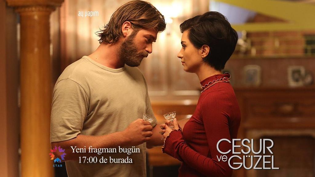 cesur ve güzel episode 7 english subtitles full