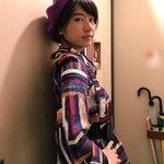 竹内美宥のツイッター