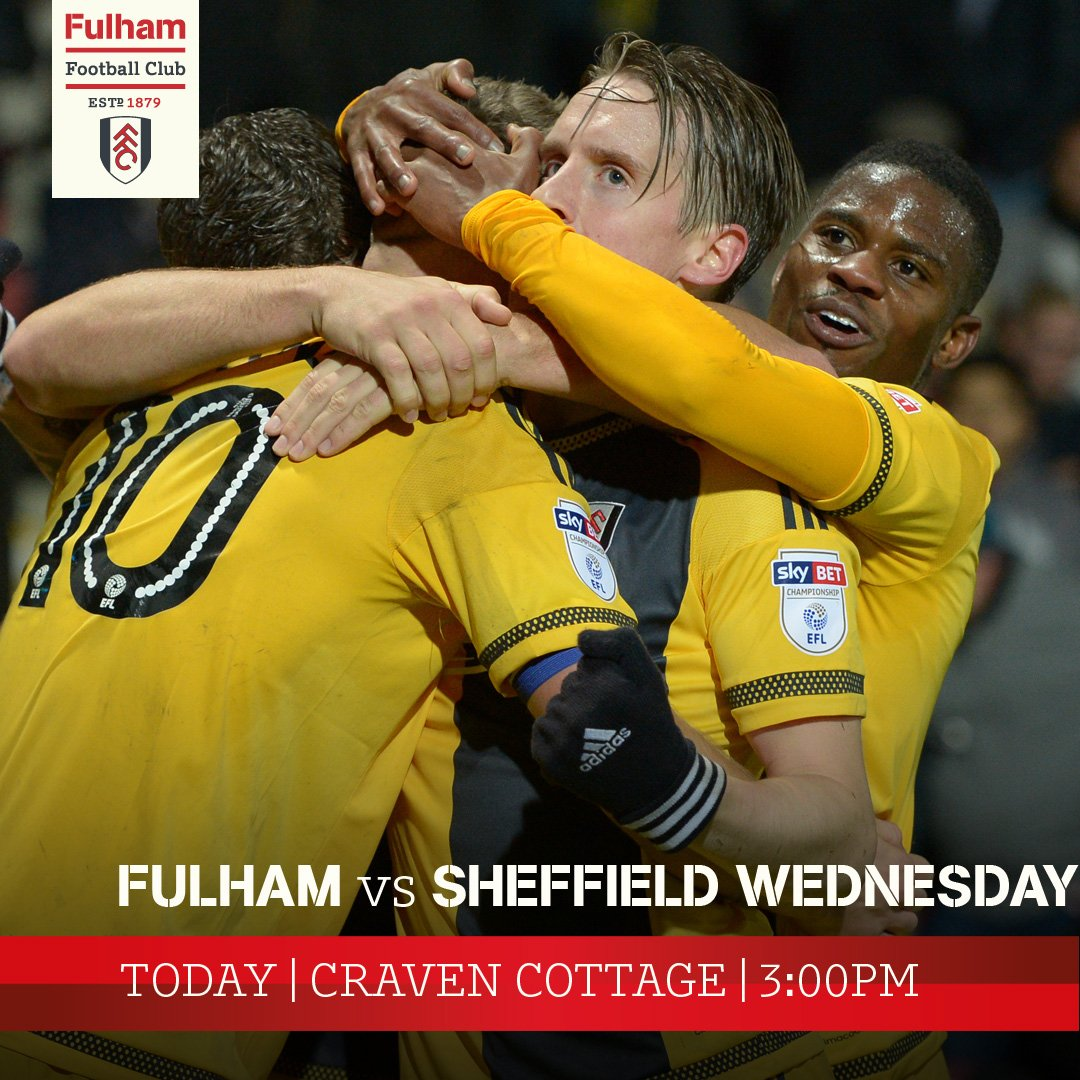Thumbnail for Matchday Recap - Sheffield Wednesday