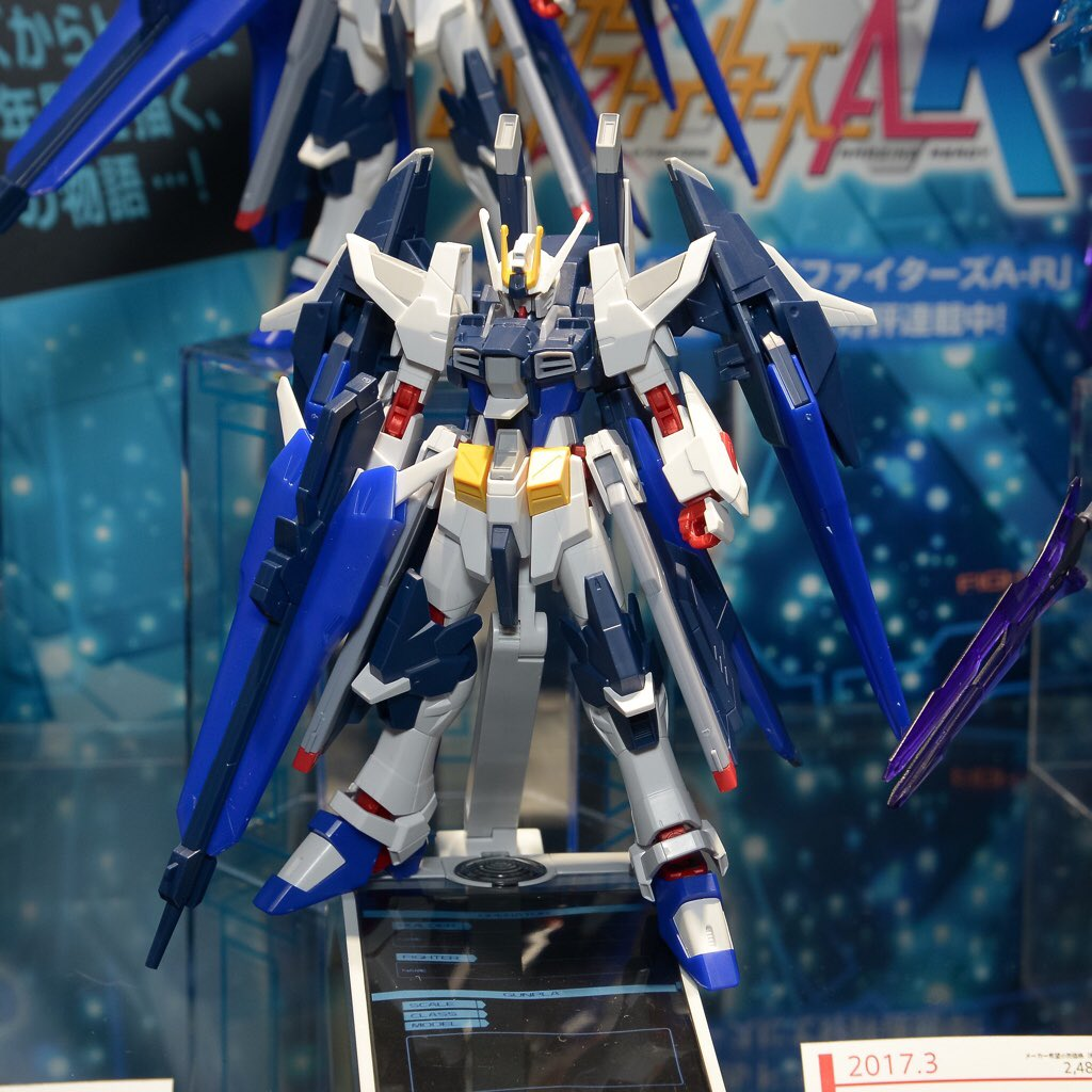 +Gunpla Expo 2016 - September