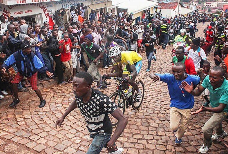 Risultati immagini per tour du rwanda kigali wall