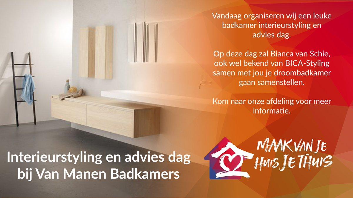 Van Manen Badkamers : Vanmanenbadkamers hashtag on twitter