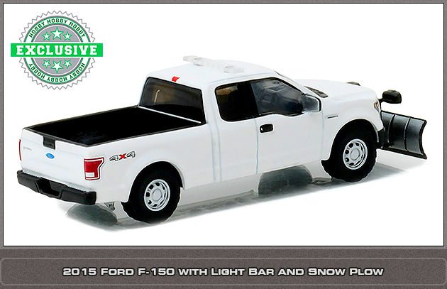 on twitter 12greenlight hobby exclusive 12greenlight hobby exclusive 2015 ford f 150 with light bar and snow plow greenlight dung beetle mozeypictures Choice Image