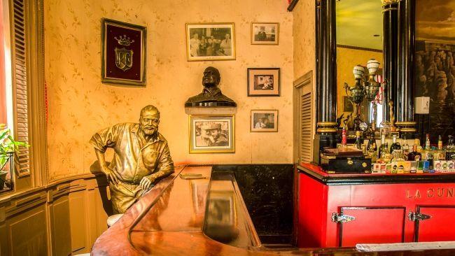 Cuba Travel Network Hemingway Tour