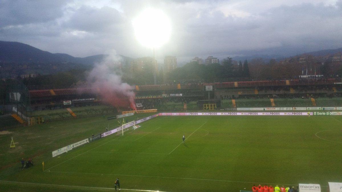 #SerieB #CalcioVero #TernanaEntella #TerEnt #Avenatti show al #Liberati di #Terni #risultato #tabellino #highlights  http:// news.superscommesse.it/live/2016/11/t ernana-entella-19-11-cronaca-live-251593/ &nbsp; … <br>http://pic.twitter.com/zCXLb07enP