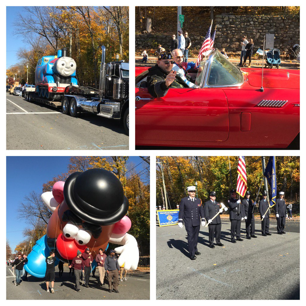 Thomas the Tank Engine, Tocci T-Bird, Mr. Potato Head, NRFD https://t.co/j4mCjZqEW5