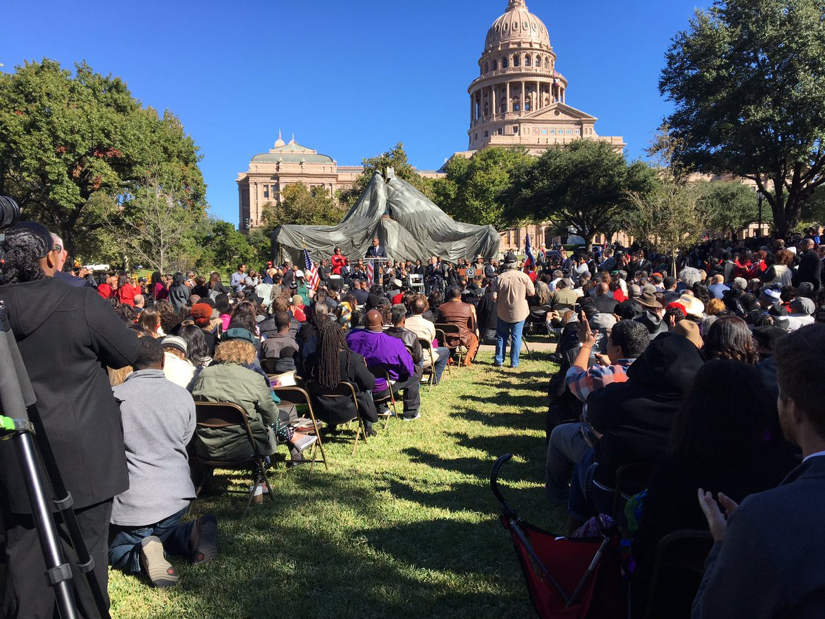 RACIST WHITE SUPREMACIST rally in Austin Texas, LIVE FEED