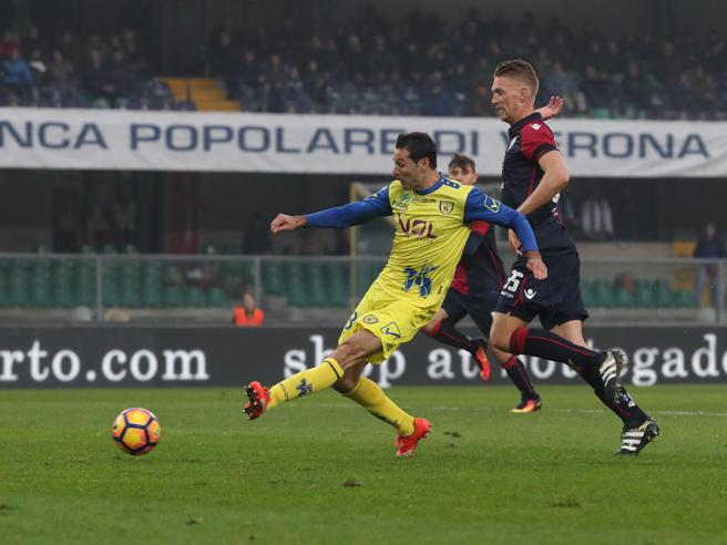 Video: Chievo vs Cagliari