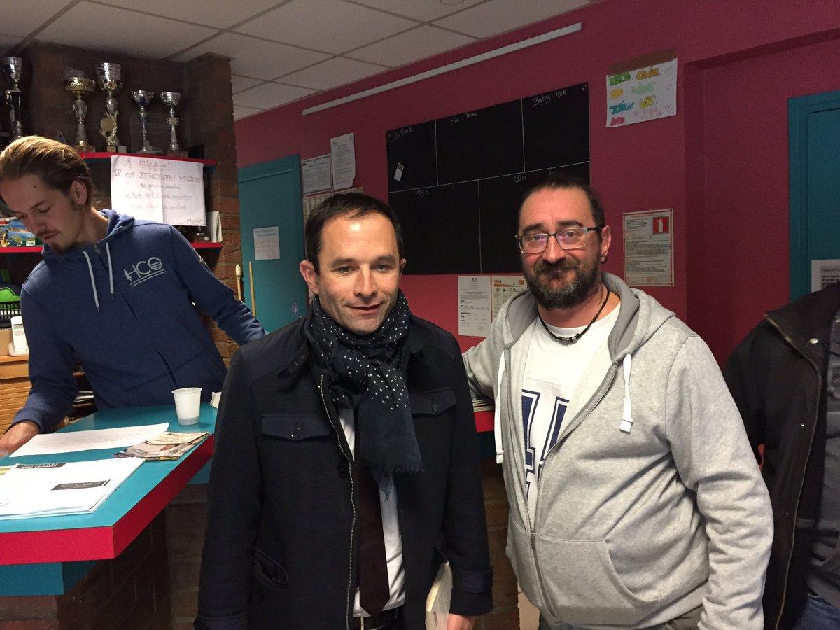 rencontre gay facebook à Bruay la Buissière