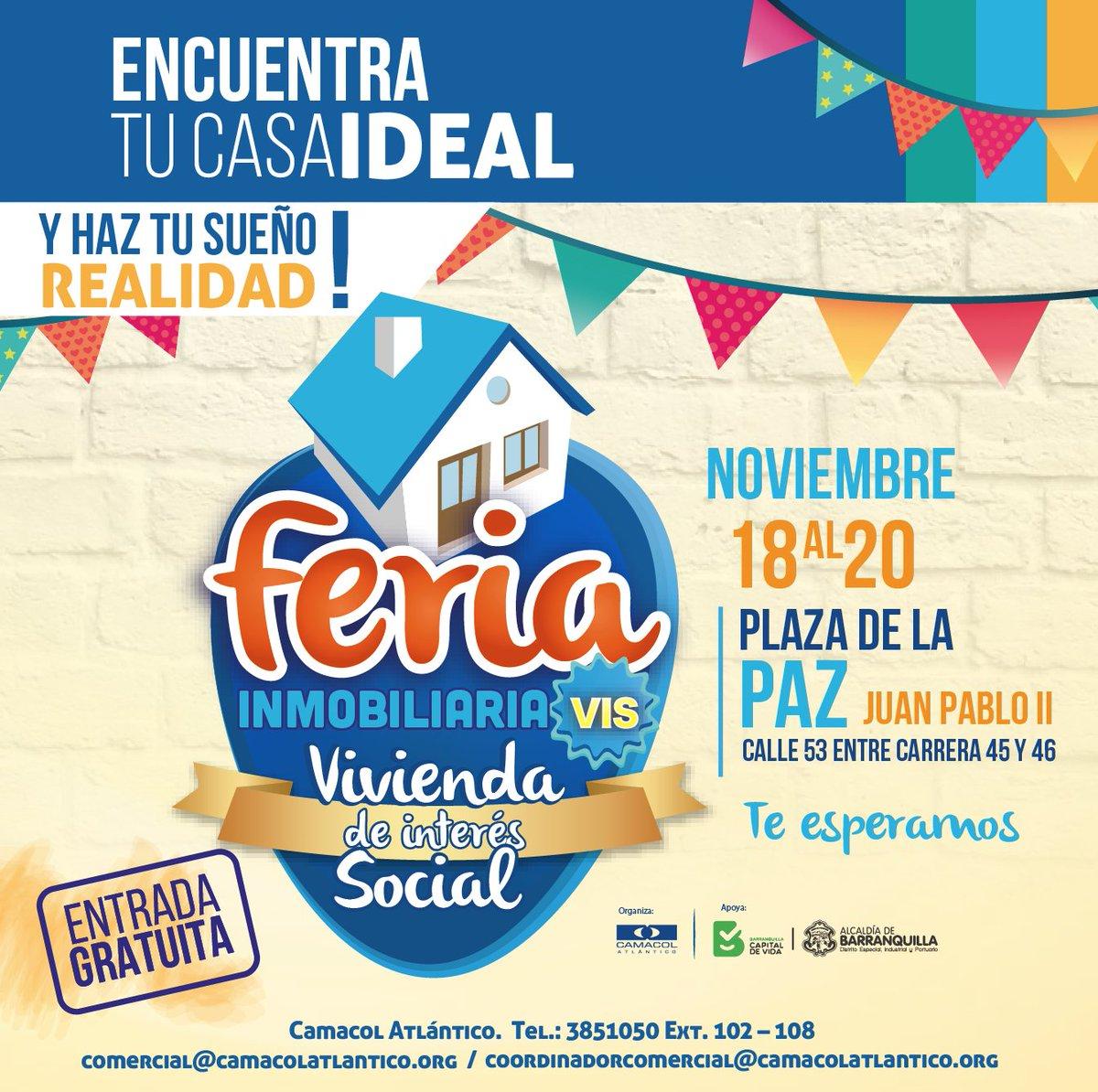 6388eb1e5 Alcaldía de Barranquilla on Twitter