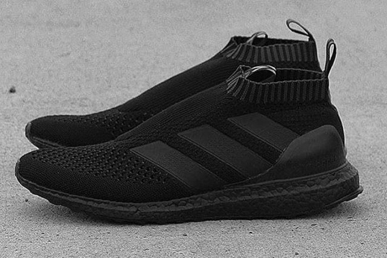 pretty nice a4a94 514ad adidas Ace 16+ Purecontrol Ultra Boost. Another lightning fast sellout ...