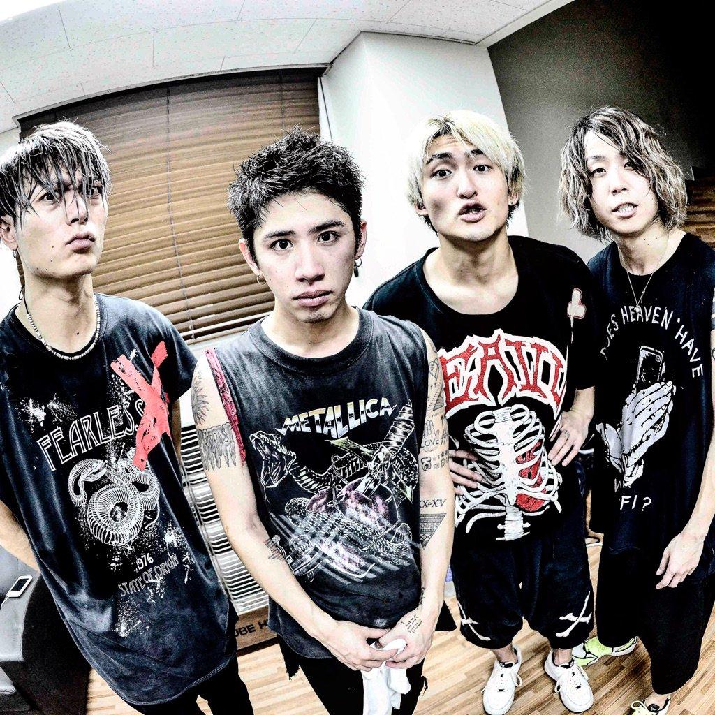 ONE OK ROCK WORLD