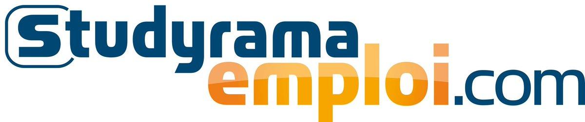 logo_studyrama emploi