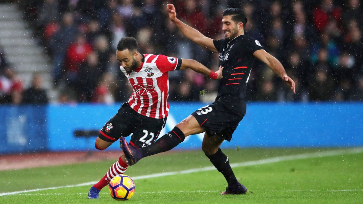 Video: Southampton vs Liverpool