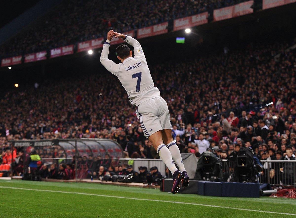 Атлетико - Реал. Как триумф Роналду обернулся кошмаром Облака - изображение 2