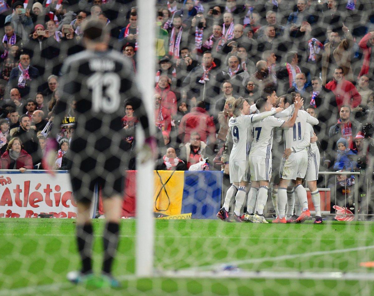 Атлетико - Реал. Как триумф Роналду обернулся кошмаром Облака - изображение 7