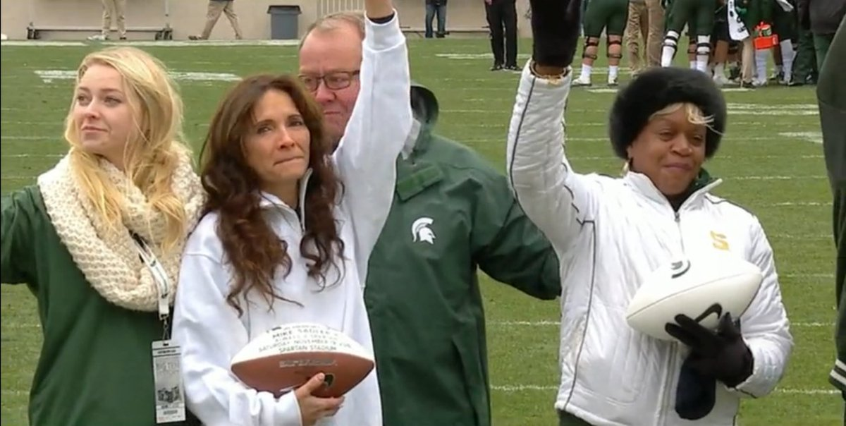 Today would have been Mike Sadler's 25th birthday.  We miss him and Mylan Hicks every day. #RIP https://t.co/nper1p00dy