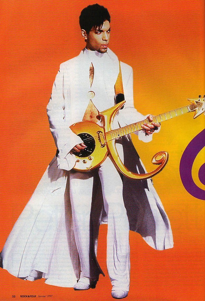 Prince Emancipation Tour