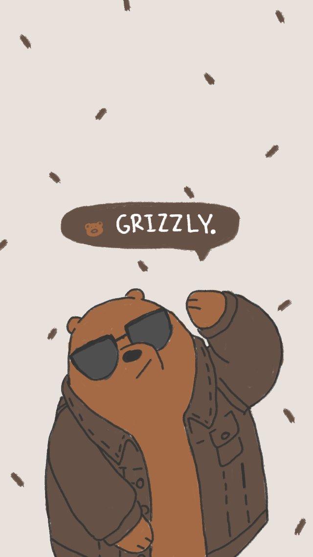 มบม⚡ On Twitter Quot 🔗wallphone We Bare Bears 📌 Https