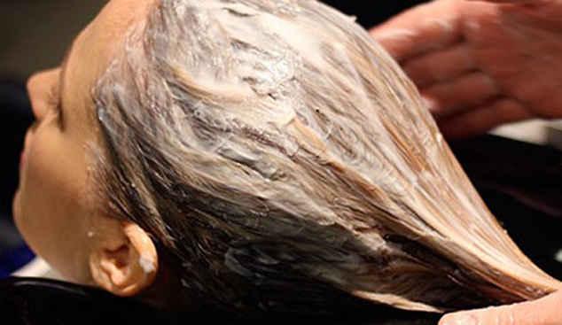 ламинирование для волос og napla с органическими экстрактами 190 гр napla