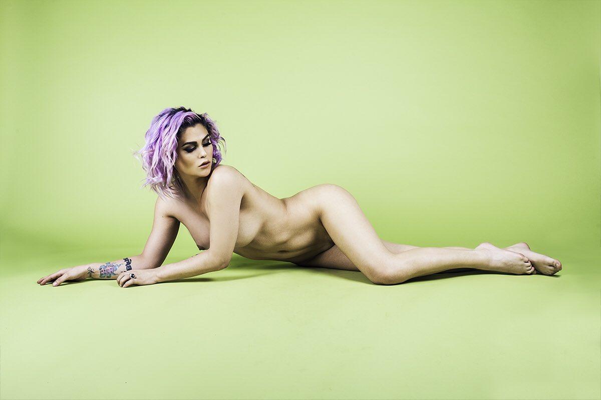 Flexy Nude Xxx 118