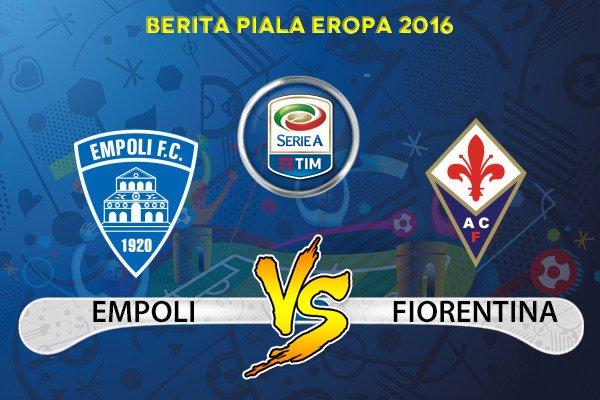Vedere derby EMPOLI FIORENTINA Diretta TV Oggi 20 Novembre 2016: info Gratis Rojadirecta Streaming