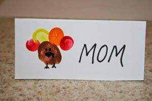 Fun and simple thanksgiving crafts for kids momlife