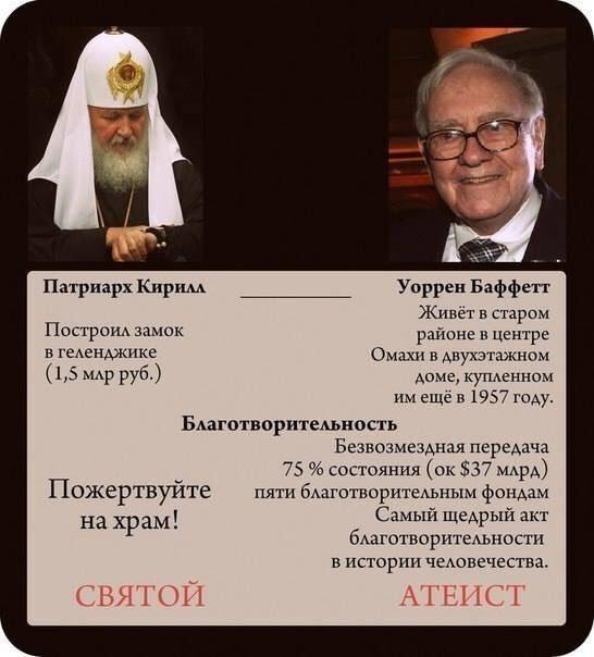 Патриарх РПЦ Кирилл осудил аборты, сделанные после изнасилования - Цензор.НЕТ 4316